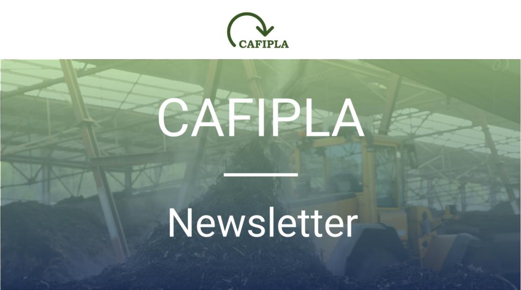First Newsletter CAFIPLA