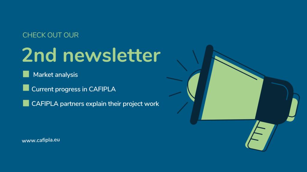 Second CAFIPLA Newsletter